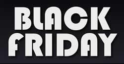 Ahorrar en Black Friday