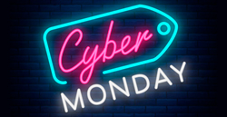 Ahorrar en Cyber Monday