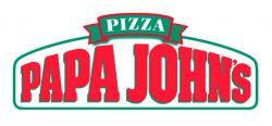 Ahorrar en Papa John's Pizza
